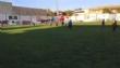 """Se retoma el uso del estadio municipal """"Juan Cayuela"""" tras los trabajos de resiembra del césped acometidos el pasado mes de noviembre - Foto 2"""
