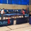 Los colegios La Milagrosa y Santiago participaron en la Jornada Regional Zona Sur de Tenis de Mesa de Deporte Escolar, celebrada en Los Narejos - Foto 3