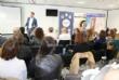 """Más de 40 empresarios y autónomos asisten a la acción formativa de motivación y asesoramiento estratégico promovida por """"Guadalentín Emprende"""" en el Vivero de Empresas - Foto 1"""