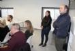 """Más de 40 empresarios y autónomos asisten a la acción formativa de motivación y asesoramiento estratégico promovida por """"Guadalentín Emprende"""" en el Vivero de Empresas - Foto 3"""