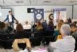 """Más de 40 empresarios y autónomos asisten a la acción formativa de motivación y asesoramiento estratégico promovida por """"Guadalentín Emprende"""" en el Vivero de Empresas - Foto 4"""