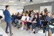 """Más de 40 empresarios y autónomos asisten a la acción formativa de motivación y asesoramiento estratégico promovida por """"Guadalentín Emprende"""" en el Vivero de Empresas - Foto 5"""