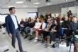 """Más de 40 empresarios y autónomos asisten a la acción formativa de motivación y asesoramiento estratégico promovida por """"Guadalentín Emprende"""" en el Vivero de Empresas - Foto 6"""