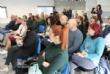 """Más de 40 empresarios y autónomos asisten a la acción formativa de motivación y asesoramiento estratégico promovida por """"Guadalentín Emprende"""" en el Vivero de Empresas - Foto 11"""