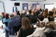 """Más de 40 empresarios y autónomos asisten a la acción formativa de motivación y asesoramiento estratégico promovida por """"Guadalentín Emprende"""" en el Vivero de Empresas - Foto 12"""