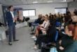 """Más de 40 empresarios y autónomos asisten a la acción formativa de motivación y asesoramiento estratégico promovida por """"Guadalentín Emprende"""" en el Vivero de Empresas - Foto 13"""