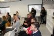 """Más de 40 empresarios y autónomos asisten a la acción formativa de motivación y asesoramiento estratégico promovida por """"Guadalentín Emprende"""" en el Vivero de Empresas - Foto 14"""