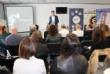 """Más de 40 empresarios y autónomos asisten a la acción formativa de motivación y asesoramiento estratégico promovida por """"Guadalentín Emprende"""" en el Vivero de Empresas - Foto 15"""