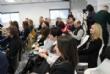 """Más de 40 empresarios y autónomos asisten a la acción formativa de motivación y asesoramiento estratégico promovida por """"Guadalentín Emprende"""" en el Vivero de Empresas - Foto 17"""