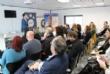 """Más de 40 empresarios y autónomos asisten a la acción formativa de motivación y asesoramiento estratégico promovida por """"Guadalentín Emprende"""" en el Vivero de Empresas - Foto 18"""
