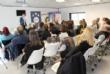 """Más de 40 empresarios y autónomos asisten a la acción formativa de motivación y asesoramiento estratégico promovida por """"Guadalentín Emprende"""" en el Vivero de Empresas - Foto 19"""