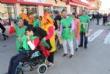 Totana celebra el II Carnaval Adaptado con la participación de los usuarios de los Centros de Día para la Discapacidad y cinco centros invitados de la comarca - Foto 1