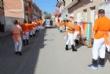 Totana celebra el II Carnaval Adaptado con la participación de los usuarios de los Centros de Día para la Discapacidad y cinco centros invitados de la comarca - Foto 3