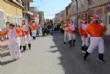 Totana celebra el II Carnaval Adaptado con la participación de los usuarios de los Centros de Día para la Discapacidad y cinco centros invitados de la comarca - Foto 4