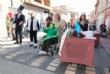 Totana celebra el II Carnaval Adaptado con la participación de los usuarios de los Centros de Día para la Discapacidad y cinco centros invitados de la comarca - Foto 7