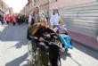 Totana celebra el II Carnaval Adaptado con la participación de los usuarios de los Centros de Día para la Discapacidad y cinco centros invitados de la comarca - Foto 9