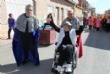Totana celebra el II Carnaval Adaptado con la participación de los usuarios de los Centros de Día para la Discapacidad y cinco centros invitados de la comarca - Foto 10