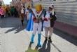 Totana celebra el II Carnaval Adaptado con la participación de los usuarios de los Centros de Día para la Discapacidad y cinco centros invitados de la comarca - Foto 11