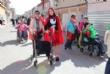 Totana celebra el II Carnaval Adaptado con la participación de los usuarios de los Centros de Día para la Discapacidad y cinco centros invitados de la comarca - Foto 13