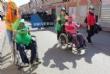 Totana celebra el II Carnaval Adaptado con la participación de los usuarios de los Centros de Día para la Discapacidad y cinco centros invitados de la comarca - Foto 14