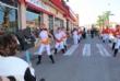 Totana celebra el II Carnaval Adaptado con la participación de los usuarios de los Centros de Día para la Discapacidad y cinco centros invitados de la comarca - Foto 18