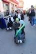 Totana celebra el II Carnaval Adaptado con la participación de los usuarios de los Centros de Día para la Discapacidad y cinco centros invitados de la comarca - Foto 25