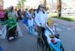 Totana celebra el II Carnaval Adaptado con la participación de los usuarios de los Centros de Día para la Discapacidad y cinco centros invitados de la comarca - Foto 30