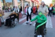 Totana celebra el II Carnaval Adaptado con la participación de los usuarios de los Centros de Día para la Discapacidad y cinco centros invitados de la comarca - Foto 31