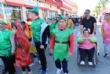 Totana celebra el II Carnaval Adaptado con la participación de los usuarios de los Centros de Día para la Discapacidad y cinco centros invitados de la comarca - Foto 34