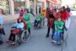 Totana celebra el II Carnaval Adaptado con la participación de los usuarios de los Centros de Día para la Discapacidad y cinco centros invitados de la comarca - Foto 35