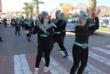 Totana celebra el II Carnaval Adaptado con la participación de los usuarios de los Centros de Día para la Discapacidad y cinco centros invitados de la comarca - Foto 38