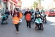Totana celebra el II Carnaval Adaptado con la participación de los usuarios de los Centros de Día para la Discapacidad y cinco centros invitados de la comarca - Foto 39