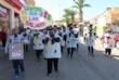 Totana celebra el II Carnaval Adaptado con la participación de los usuarios de los Centros de Día para la Discapacidad y cinco centros invitados de la comarca - Foto 40