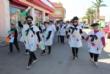 Totana celebra el II Carnaval Adaptado con la participación de los usuarios de los Centros de Día para la Discapacidad y cinco centros invitados de la comarca - Foto 41