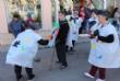 Totana celebra el II Carnaval Adaptado con la participación de los usuarios de los Centros de Día para la Discapacidad y cinco centros invitados de la comarca - Foto 43