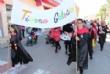 Totana celebra el II Carnaval Adaptado con la participación de los usuarios de los Centros de Día para la Discapacidad y cinco centros invitados de la comarca - Foto 47