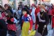 Totana celebra el II Carnaval Adaptado con la participación de los usuarios de los Centros de Día para la Discapacidad y cinco centros invitados de la comarca - Foto 48