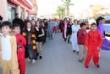 Totana celebra el II Carnaval Adaptado con la participación de los usuarios de los Centros de Día para la Discapacidad y cinco centros invitados de la comarca - Foto 51