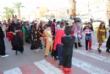 Totana celebra el II Carnaval Adaptado con la participación de los usuarios de los Centros de Día para la Discapacidad y cinco centros invitados de la comarca - Foto 52