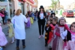 Totana celebra el II Carnaval Adaptado con la participación de los usuarios de los Centros de Día para la Discapacidad y cinco centros invitados de la comarca - Foto 54