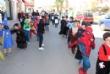 Totana celebra el II Carnaval Adaptado con la participación de los usuarios de los Centros de Día para la Discapacidad y cinco centros invitados de la comarca - Foto 55