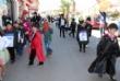 Totana celebra el II Carnaval Adaptado con la participación de los usuarios de los Centros de Día para la Discapacidad y cinco centros invitados de la comarca - Foto 56