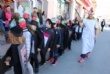 Totana celebra el II Carnaval Adaptado con la participación de los usuarios de los Centros de Día para la Discapacidad y cinco centros invitados de la comarca - Foto 58