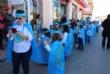 Totana celebra el II Carnaval Adaptado con la participación de los usuarios de los Centros de Día para la Discapacidad y cinco centros invitados de la comarca - Foto 65