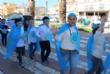 Totana celebra el II Carnaval Adaptado con la participación de los usuarios de los Centros de Día para la Discapacidad y cinco centros invitados de la comarca - Foto 72
