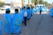 Totana celebra el II Carnaval Adaptado con la participación de los usuarios de los Centros de Día para la Discapacidad y cinco centros invitados de la comarca - Foto 74