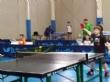 El Colegio La Milagrosa consigue el primer puesto en la Final Regional de Tenis de Mesa de Deporte Escolar, celebrada en Mazarrón - Foto 1