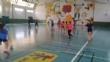 El Polideportivo Municipal