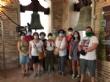 Se retoman, con gran éxito y después de cuatro meses, las visitas programadas al Museo de la Torre, organizadas por la Concejalía de Turismo - Foto 4