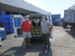 Agricultores y cooperativas de Totana entregan fruta fresca a Cáritas de las Tres Avemarías gracias a las gestiones del concejal de Bienestar Social - Foto 3